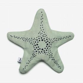Monedero Starfish Aqua