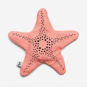 Monedero Starfish Pink