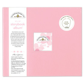 Álbum Project Life 12x12 Cupcake