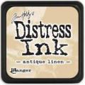 Tinta mini distress antique linen