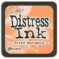 Tinta mini distress dried marigold