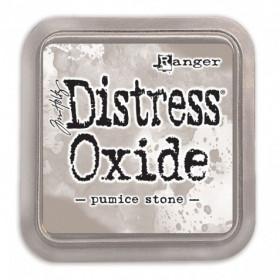 Tinta distress oxide pumice stone