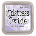 Tinta distress oxide shaded lilac