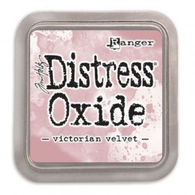 Tinta distress oxide victorian velvet