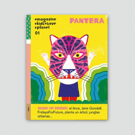 Pantera nº 1