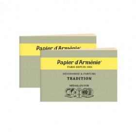 Papier d'Armenie Traditionnel