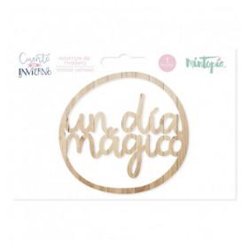 Maderita Un día mágico