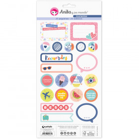 Stickers Momentos