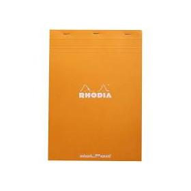 Bloc Rhodia A5 punteado