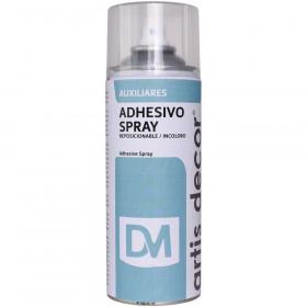 Spray adhesivo