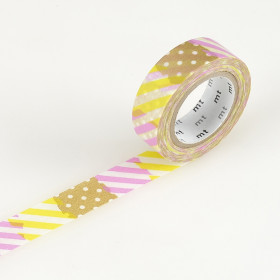 Washi tape MT Tsugihagi I