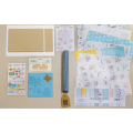 Taller scrapbooking y kit