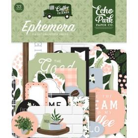 Ephemera Coffee and friends